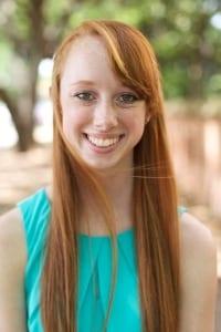 Olivia Spead, Ph.D.